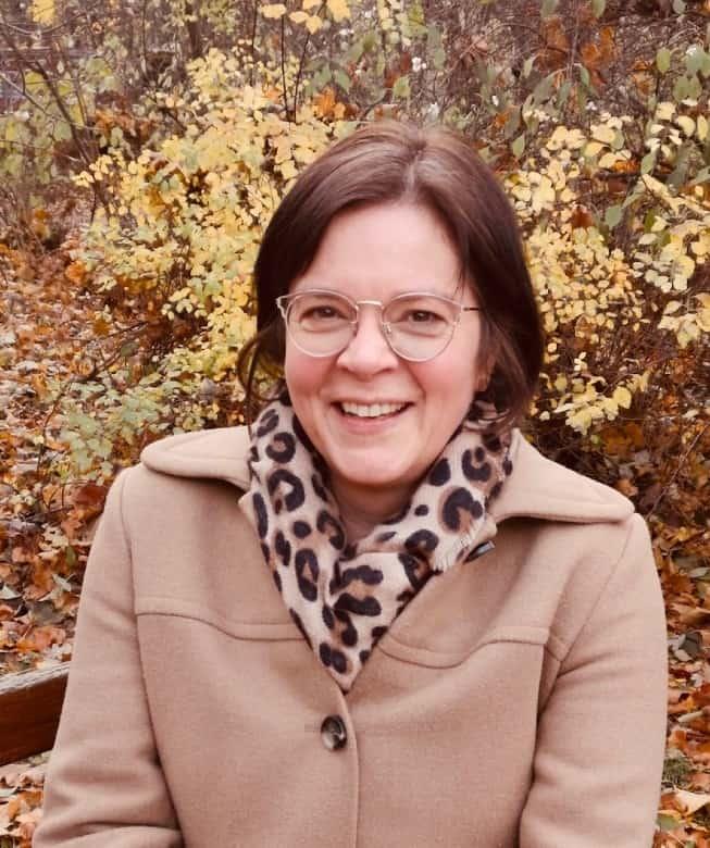 Katja Baumeister