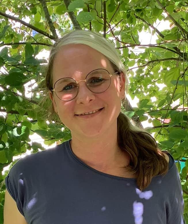 Tamara Bartsch